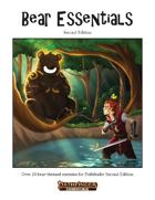 Bear Essentials (Second Edition)