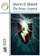 Storm & Shield 3: The Inner Council