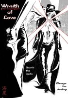 Wraith of Love, Vol. 1