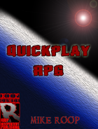 Quick Play RPG