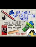 Scout Ship Map