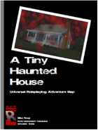 A Tiny Haunted House