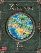 The Kyngdoms Atlas