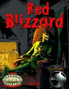 Red Blizzard (Savage Worlds)