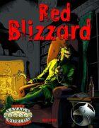 Red Blizzard (Savage Worlds)