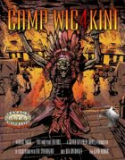 Camp Wicakini 4 (Savage Worlds)