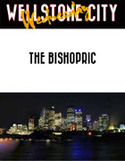Wellstone City Wednesday - The Bishopric