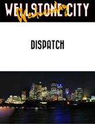 Wellstone City Wednesday - Dispatch
