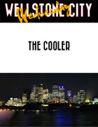 Wellstone City Wednesday - The Cooler