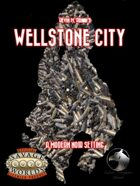 Wellstone City