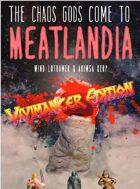 Vivimancer in Meatlandia - Print [BUNDLE]