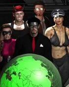 The League of Mediocre Villains