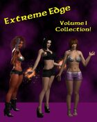 Extreme Edge Volume One Collection