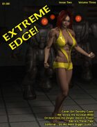 Extreme Edge Volume Three, Issue Two