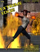 Extreme Edge Volume Three, Issue Four