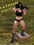 Extreme Edge Volume Three, Issue Seven