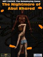 The Nightmare of Abul Khared