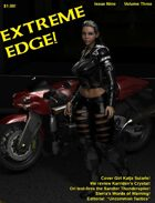 Extreme Edge Volume Three, Issue Nine