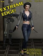 Extreme Edge Volume Three, Issue Ten