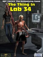 The Thing From Lab 34