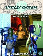 The Victory System Equipment Manual