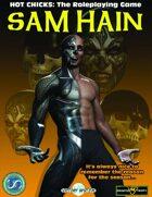 Sam Hain