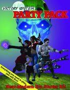 Party Pack: Near-Modern Starter Kit!