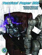 Tactical Paper 003
