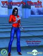 Victory's Vault, Volume 1, Issue 2 (Near-Modern)