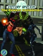 The Powers Companion