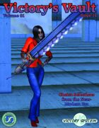 Victory's Vault, Volume 1, Issue 11 (Near-Modern)