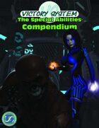 The Special Abilities Compendium