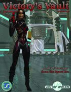 Victory's Vault, Volume 2, Issue 9 (Space)