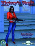 Victory's Vault, Volume 2, Issue 11 (Near-Modern)