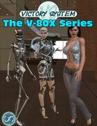 The V-80X Series