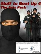 Stuff To Beat Up 4: The Axis Pack
