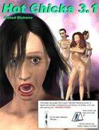 Hot Chicks 3.1: Naked Distress