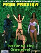 FREE PREVIEW 1 from HOT CHICKS: The RPG