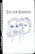 Kim and Marshall
