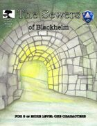 The Sewers of Blackhelm (5th Edition Compatible)