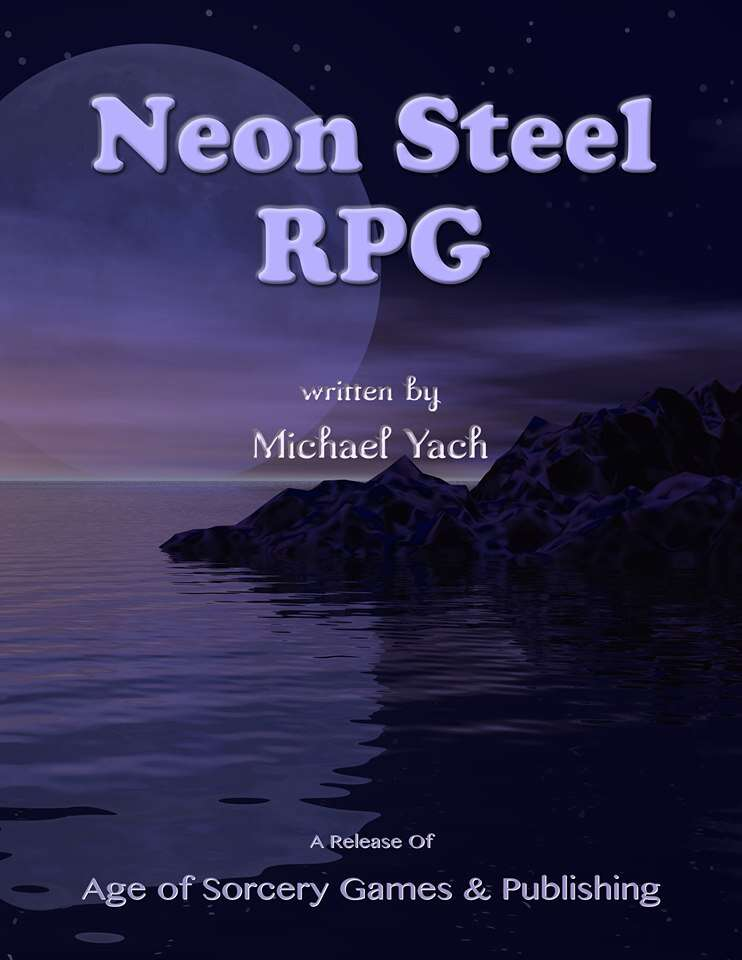 new the science fiction roleplaying game pdf