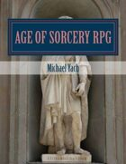 Age of Sorcery RPG