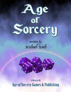 Age of Sorcery RPG