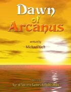 Dawn of Arcanus RPG