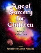 Age of Sorcery for Children