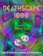 Deathscape 1000