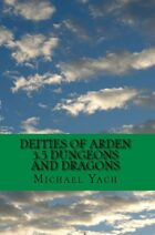Deities of Arden 3.5 Dungeons and Dragons