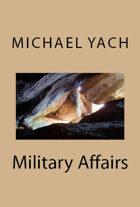 Military Affairs