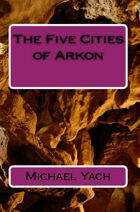 The Five Cities of Arkon