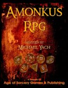 Amonkus RPG